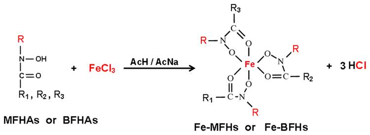 Hydroxamic acid IJMS Free FullText Benzyl and Methyl Fatty Hydroxamic Acids
