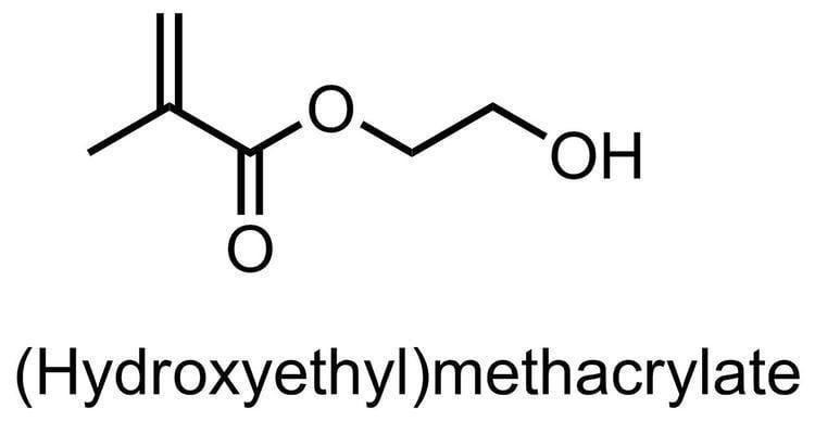 (Hydroxyethyl)methacrylate Contact lenses more interesting than meets the eye The Organic