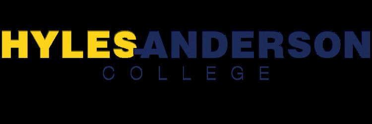 Hyles–Anderson College