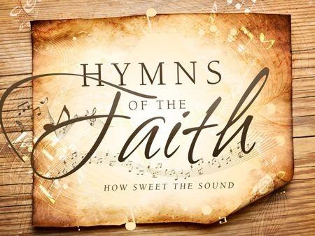 Hymn News TCHA