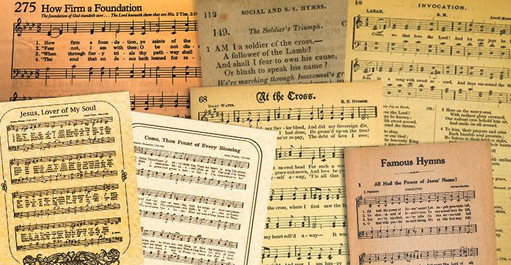 Hymn Hymn Stories Rock of Ages Cleft for Me ReasonableTheologyorg