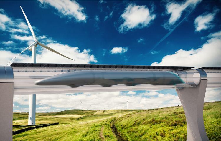 Hyperloop Elon Musk39s Hyperloop to Break Ground 5 Things to Know