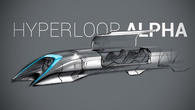 Hyperloop Everything you need to know about the Hyperloop Digital Trends