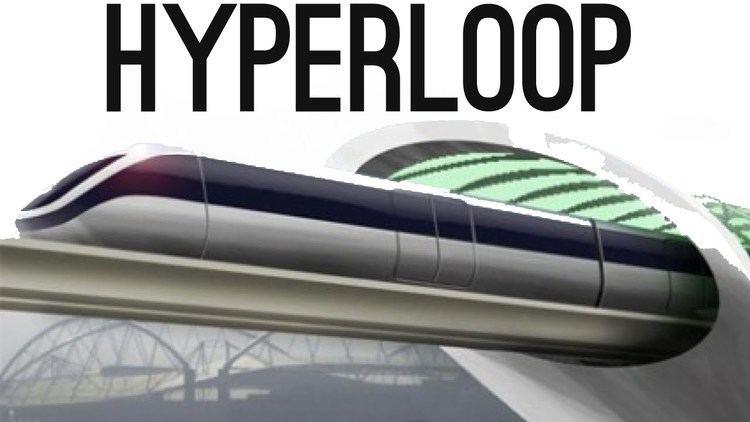Hyperloop Hyperloop 1000kmhr Ground Travel YouTube