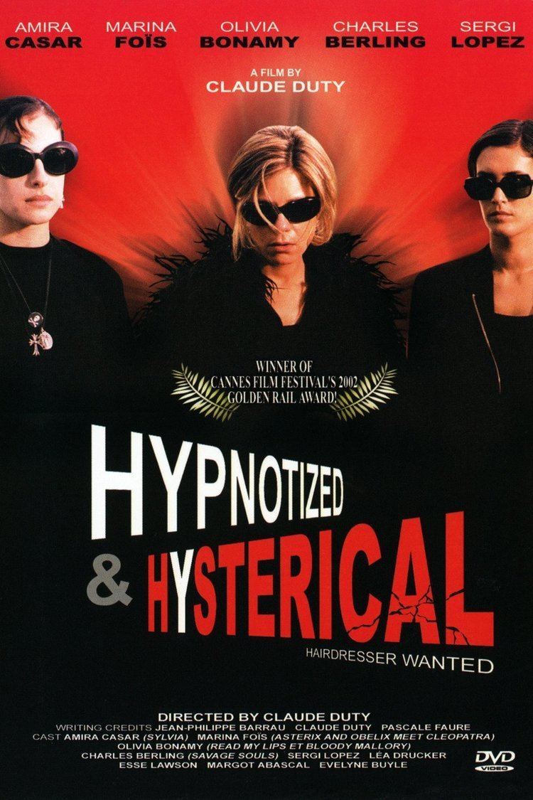 Hypnotized and Hysterical (Hairstylist Wanted) wwwgstaticcomtvthumbdvdboxart30912p30912d