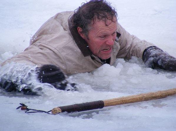 Hypothermia (film) Hypothermia film Alchetron The Free Social Encyclopedia