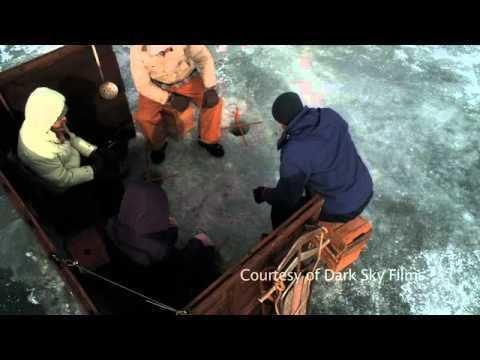 Hypothermia (film) Hypothermia Trailer Dark Sky Films 2012 YouTube