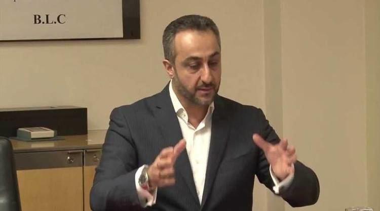Hyrbyair Marri After Bugti another Baloch nationalist Hyrbyair Marri may seek