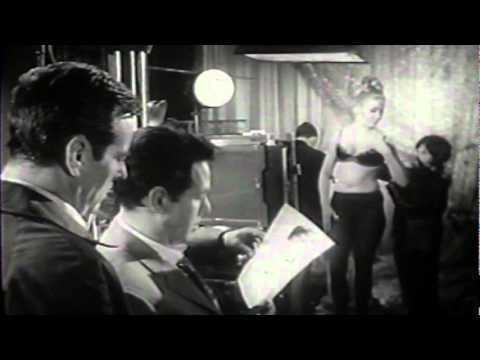 Hysteria (1965 film) Hysteria 1965 HQ Hammer Theatrical Trailer YouTube