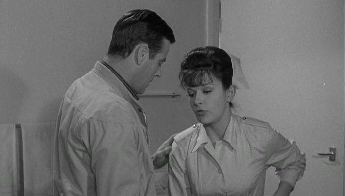Hysteria (1965 film) Hysteria 1965 Freddie Francis Robert Webber Anthony Newlands