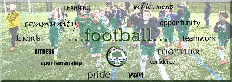 Hythe & Dibden F.C. Hythe amp Dibden Youth Football Club Homepage