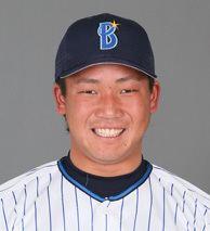 Hyuma Matsui wwwbaystarscojpteamimgplayer2013thum19440jpg