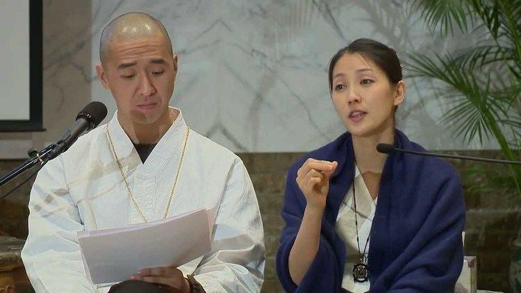 Hyung Jin Moon Rev Hyung Jin Moon 12313 YouTube