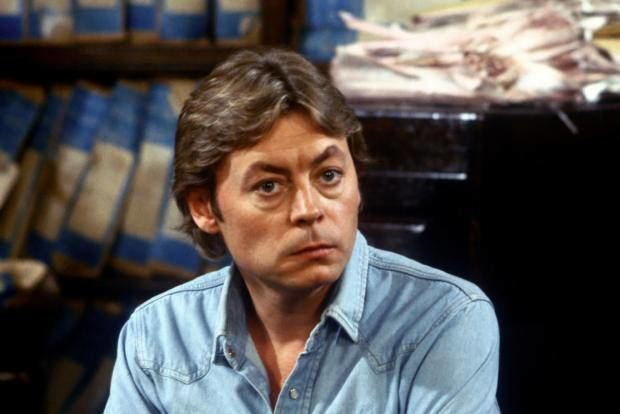 Hywel Bennett Hywel Bennett obituary Beloved actor who rose to fame as a sitcom