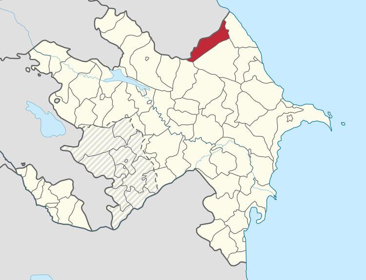 Həzrəoba, Qusar