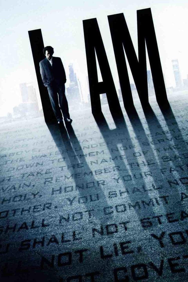 I Am (2010 American drama film) wwwgstaticcomtvthumbdvdboxart8384850p838485