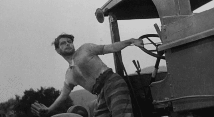 I Am a Fugitive from a Chain Gang I Am a Fugitive from a Chain Gang 1932 Review with Paul Muni