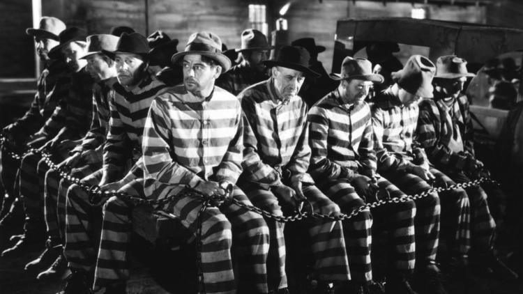 I Am a Fugitive from a Chain Gang I Am a Fugitive from a Chain Gang 1932 MUBI