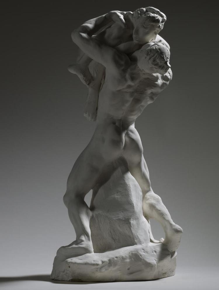 зависит наличия огюст роден скульптуры фото фотоаппарат уже приобретён