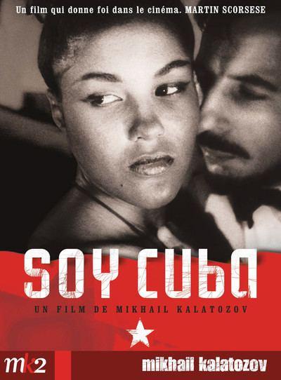 I Am Cuba I Am Cuba Movie Review Film Summary 1995 Roger Ebert
