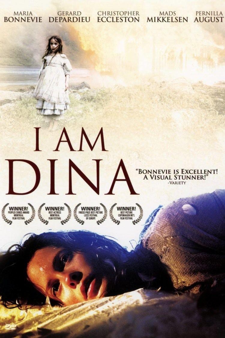I Am Dina wwwgstaticcomtvthumbdvdboxart31118p31118d