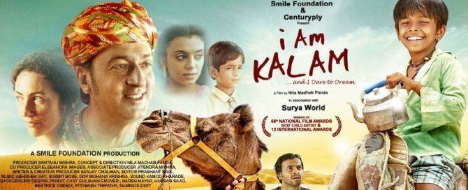 I Am Kalam Hindi 2010 PipingHotViews