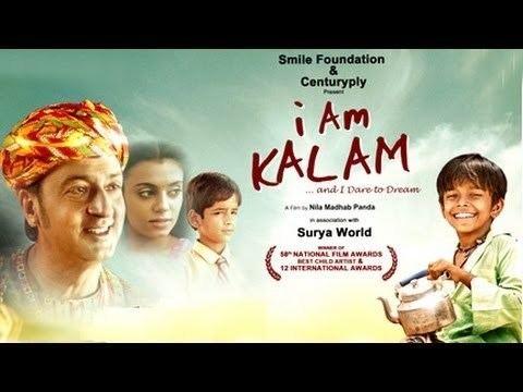 I am Kalam Movie Trailer YouTube