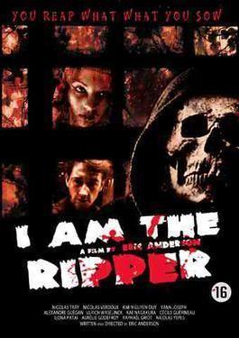 I Am the Ripper I Am the Ripper Wikipedia