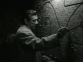I Bury the Living I BURY THE LIVING 1958 366 Weird Movies