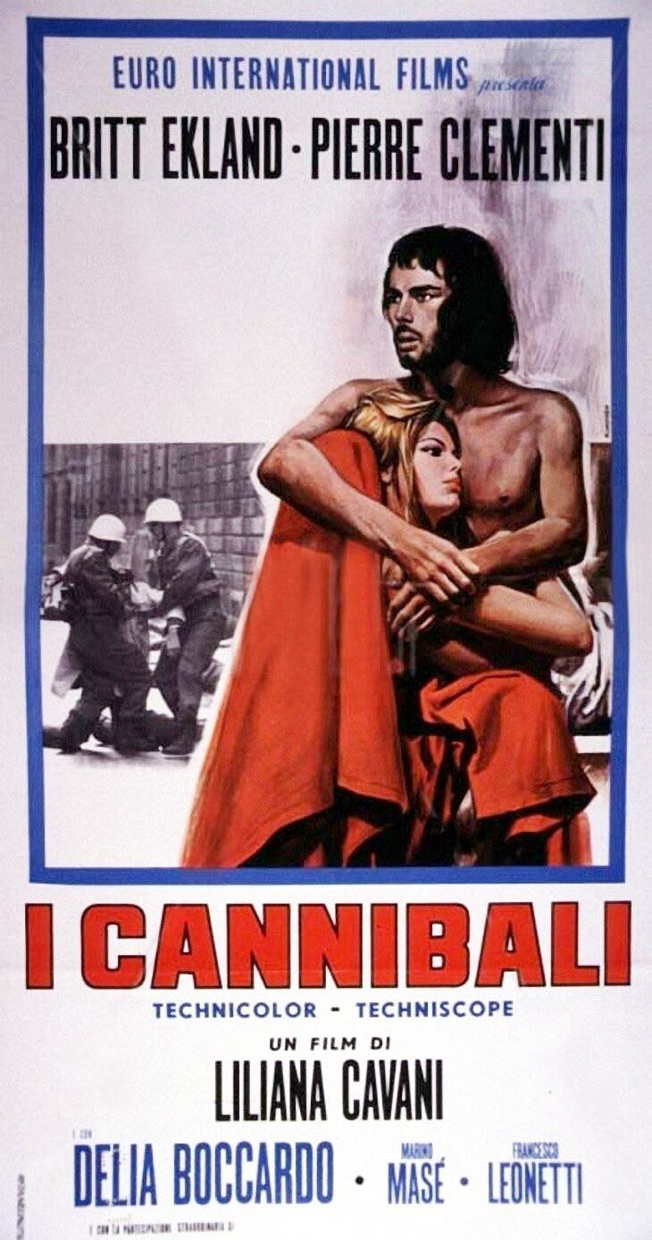I cannibali Subscene Subtitles for The Year of the Cannibals I cannibali