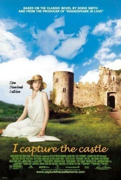I Capture the Castle (film) I Capture the Castle Movie Review 2003 Roger Ebert