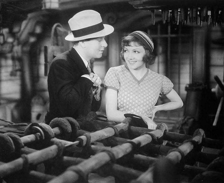I Cover the Waterfront I Cover the Waterfront James Cruze 1933 Movie classics