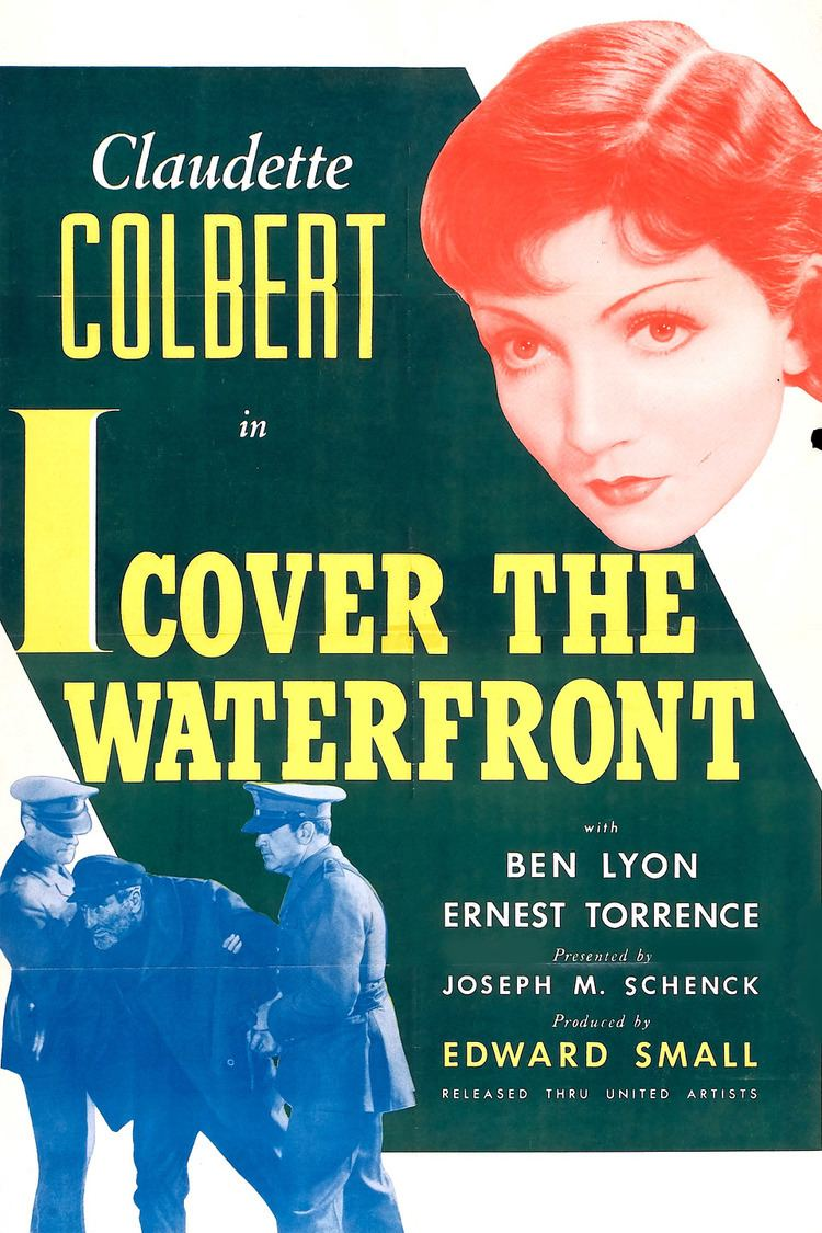 I Cover the Waterfront wwwgstaticcomtvthumbmovieposters2607p2607p