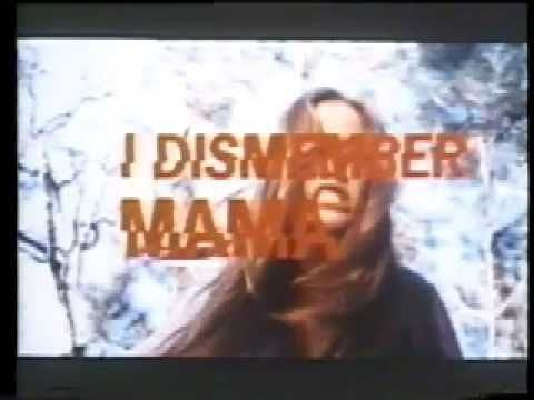 I Dismember Mama I Dismember Mamma and The Blood Spattered Bride Trailer Double Bill