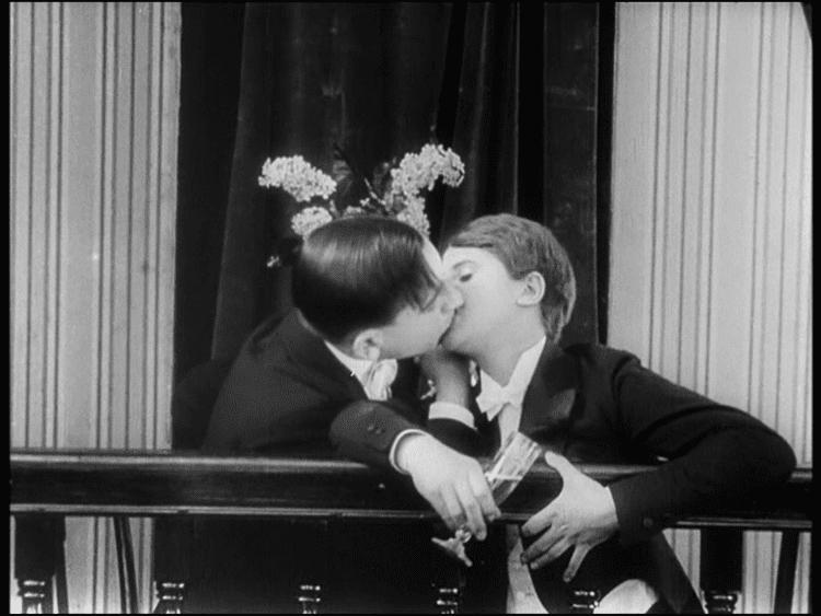 I Don't Want to Be a Man I Dont Want to Be a Man 1918 Loomis on Film