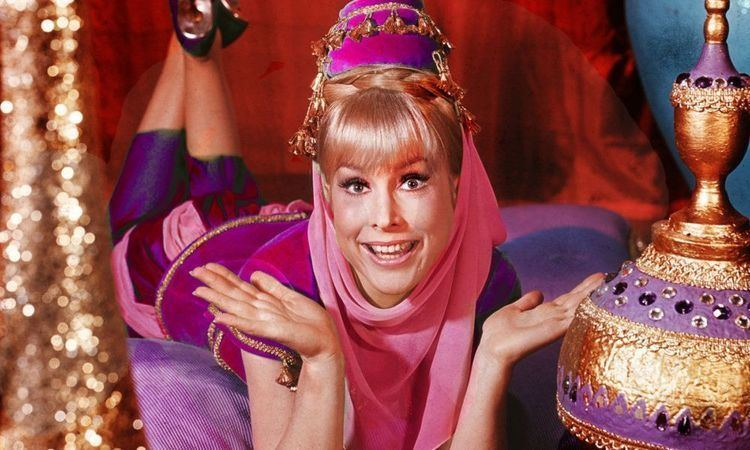 I Dream of Jeannie I Dream Of Jeannie Then Now and Fun Facts About the Show hooch
