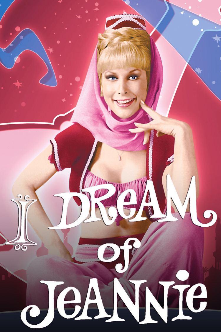 I Dream of Jeannie wwwgstaticcomtvthumbtvbanners184165p184165