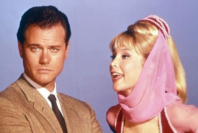 I Dream of Jeannie 11 Magical Facts About 39I Dream of Jeannie39 Mental Floss