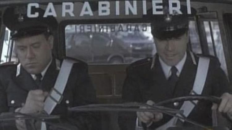 I due carabinieri I due carabinieri 1984 MUBI