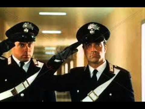 I due carabinieri i due carabinieri YouTube