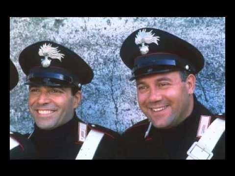 I due carabinieri i due carabinieri colonna sonora YouTube