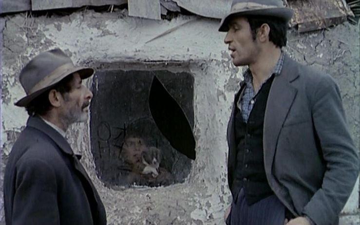 I Even Met Happy Gypsies Skupljaci perja I Even Met Happy Gypsies 1967 Aleksandar