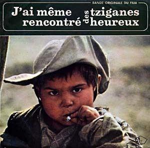 I Even Met Happy Gypsies Skupljaci Perja Soundtrack details SoundtrackCollectorcom