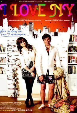 I Love NY (2015 film) httpsuploadwikimediaorgwikipediaenbb1Il