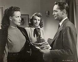 I Love Trouble (1948 film) I Love Trouble 1948 film Wikipedia