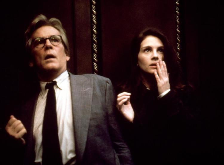 I Love Trouble (1994 film) Cineplexcom I Love Trouble