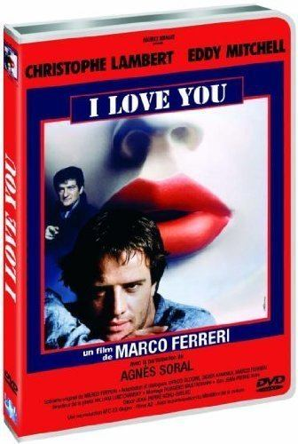 I Love You (1986 film) I Love You 1986