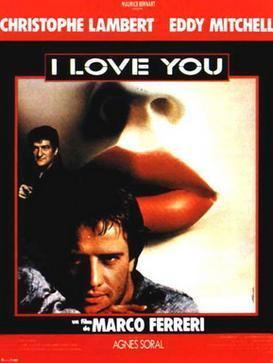 I Love You (1986 film) I Love You 1986 film Wikipedia