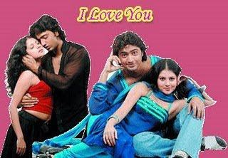 I Love You (2007 Bengali film) I Love You 2007 Bengali Movie Mp3 Songs Download