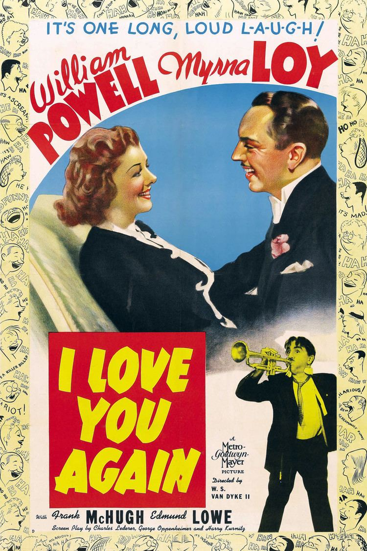 I Love You Again wwwgstaticcomtvthumbmovieposters4057p4057p